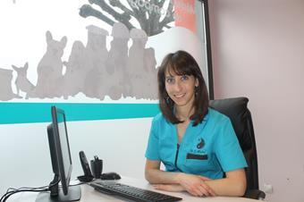 Docteur vétérinaire Corinne MICHEL